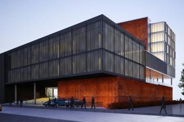 Adana Ticaret Odası Hizmet Binası Yarışması